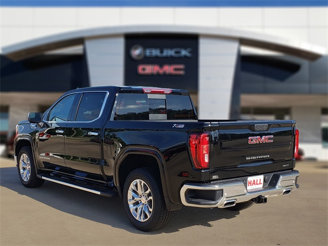 2020 Sierra 1500 Crew Cab 4x4, Pickup #G20974 - photo 1