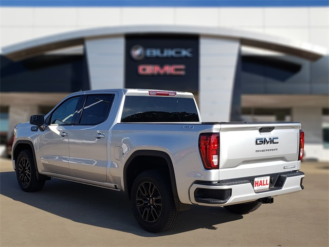 2020 Sierra 1500 Crew Cab 4x4, Pickup #G20975 - photo 1