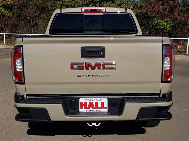 2021 GMC Canyon Crew Cab 4x2, Pickup #G21165 - photo 4
