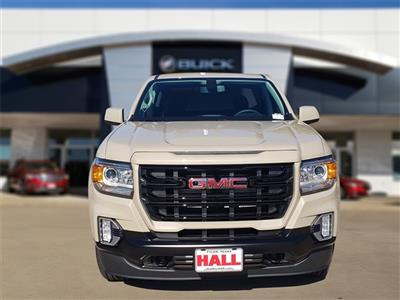 2021 GMC Canyon Crew Cab 4x2, Pickup #G21165 - photo 3