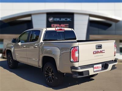 2021 GMC Canyon Crew Cab 4x2, Pickup #G21165 - photo 2