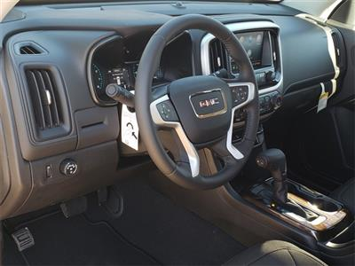 2021 GMC Canyon Crew Cab 4x2, Pickup #G21165 - photo 8