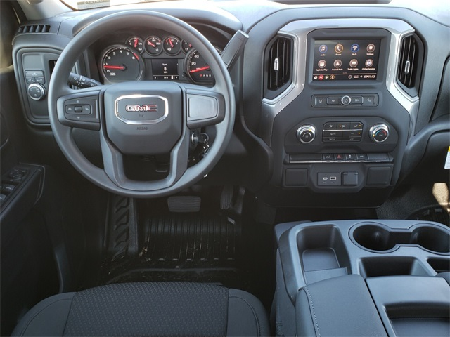 2021 GMC Sierra 1500 Double Cab 4x2, Pickup #G21354 - photo 11