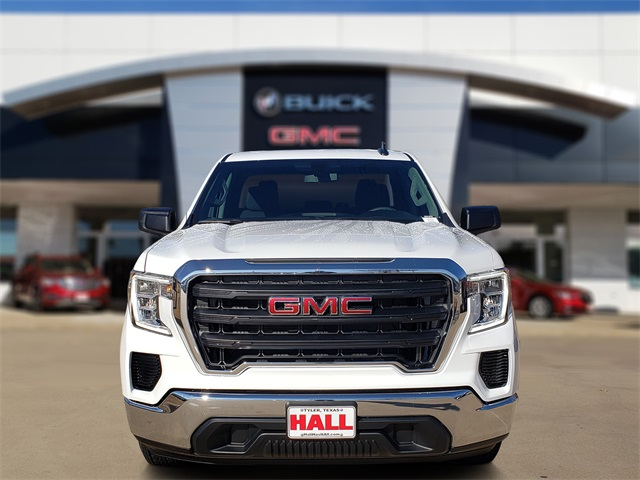 2021 GMC Sierra 1500 Double Cab 4x2, Pickup #G21354 - photo 3