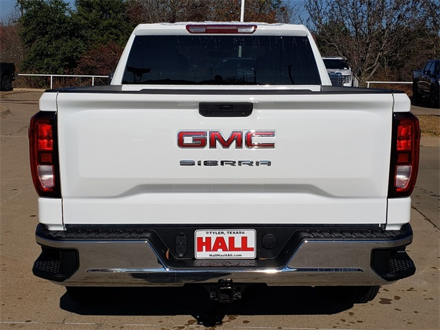 2021 GMC Sierra 1500 Double Cab 4x2, Pickup #G21354 - photo 4