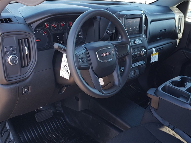 2021 GMC Sierra 1500 Double Cab 4x2, Pickup #G21354 - photo 8