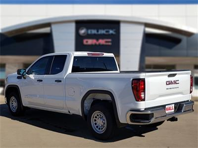 2021 GMC Sierra 1500 Double Cab 4x2, Pickup #G21354 - photo 2