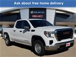 2021 GMC Sierra 1500 Double Cab 4x2, Pickup #G21354 - photo 1