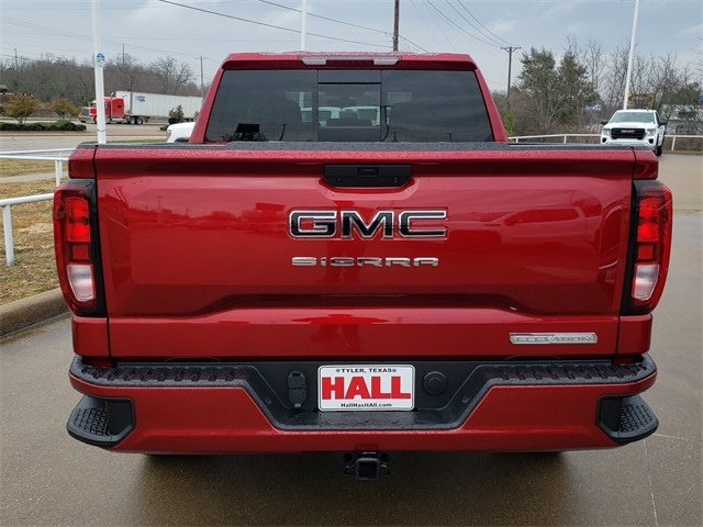 2021 GMC Sierra 1500 Crew Cab 4x2, Pickup #G21386 - photo 4