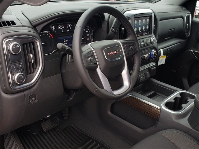 2021 GMC Sierra 1500 Crew Cab 4x2, Pickup #G21386 - photo 9