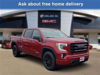 2021 GMC Sierra 1500 Crew Cab 4x2, Pickup #G21386 - photo 1