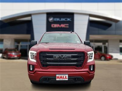 2021 GMC Sierra 1500 Crew Cab 4x2, Pickup #G21386 - photo 3