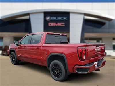2021 GMC Sierra 1500 Crew Cab 4x2, Pickup #G21386 - photo 2