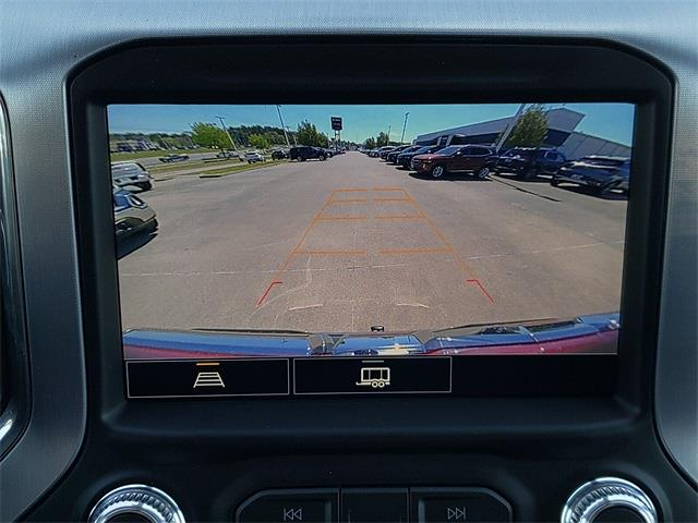 2021 GMC Sierra 1500 Crew Cab 4x4, Pickup #G21702 - photo 16