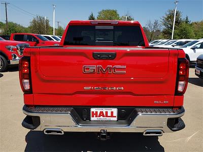 2021 GMC Sierra 1500 Crew Cab 4x4, Pickup #G21702 - photo 2