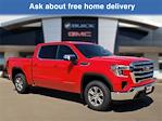 2021 GMC Sierra 1500 Crew Cab 4x4, Pickup #G21702 - photo 1
