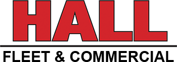 Hall Buick GMC logo