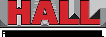 Hall Buick GMC logo