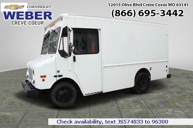 2003 Workhorse P42 4x2, Step Van / Walk-in #P12236 - photo 1