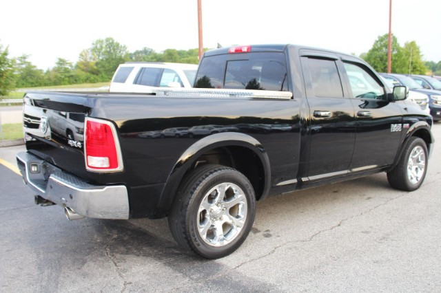 2013 Ram 1500 Quad Cab 4x4, Pickup #P12507 - photo 2