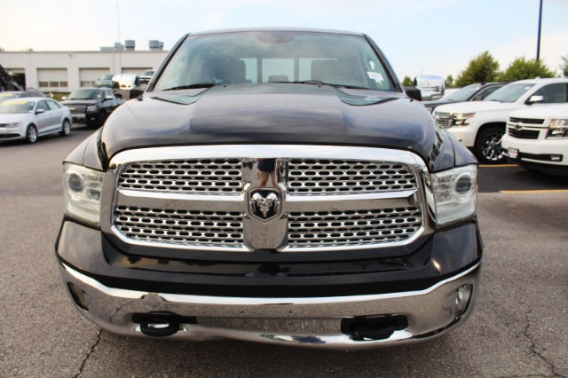 2013 Ram 1500 Quad Cab 4x4, Pickup #P12507 - photo 4