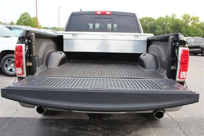 2013 Ram 1500 Quad Cab 4x4, Pickup #P12507 - photo 5