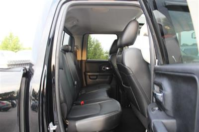 2013 Ram 1500 Quad Cab 4x4, Pickup #P12507 - photo 22