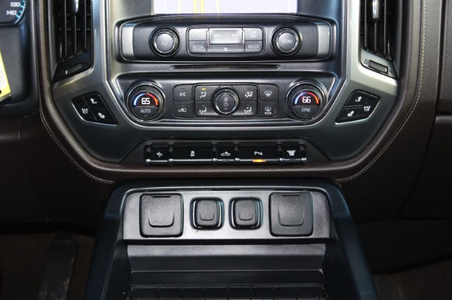 2015 Silverado 3500 Crew Cab 4x4,  Pickup #P12579 - photo 24