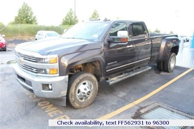 2015 Silverado 3500 Crew Cab 4x4,  Pickup #P12579 - photo 30
