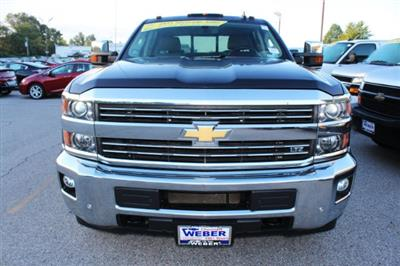 2015 Silverado 3500 Crew Cab 4x4,  Pickup #P12579 - photo 19