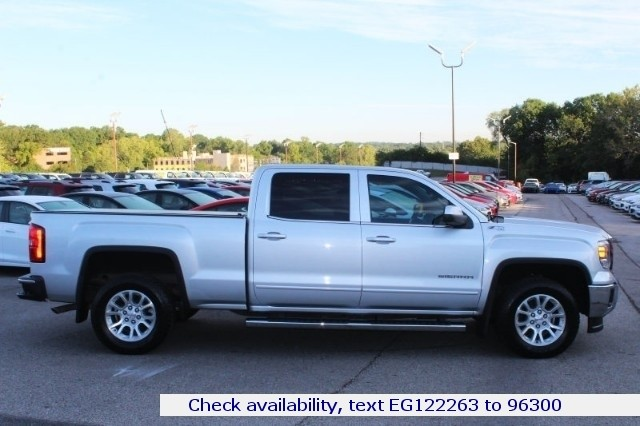 2014 Sierra 1500 Crew Cab 4x4,  Pickup #P12628 - photo 6