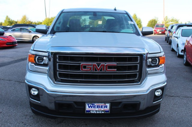 2014 Sierra 1500 Crew Cab 4x4,  Pickup #P12628 - photo 11