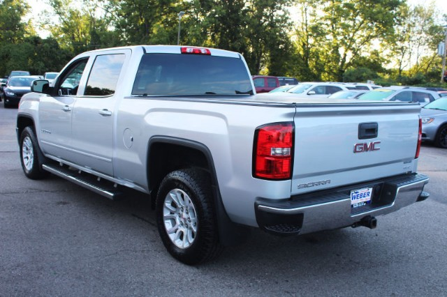 2014 Sierra 1500 Crew Cab 4x4,  Pickup #P12628 - photo 7