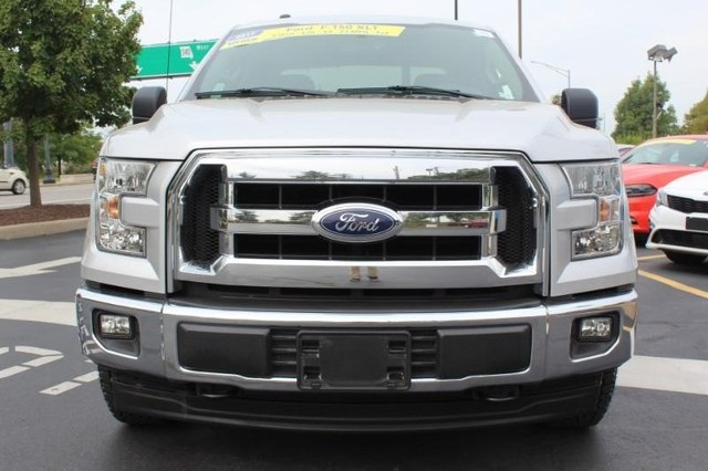 2017 Ford F-150 SuperCrew Cab 4x4, Pickup #P13672 - photo 17