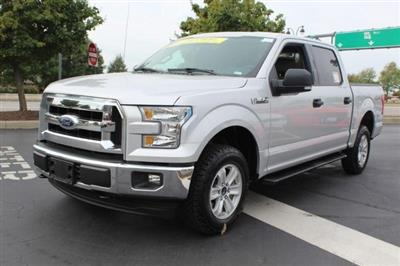 2017 Ford F-150 SuperCrew Cab 4x4, Pickup #P13672 - photo 16