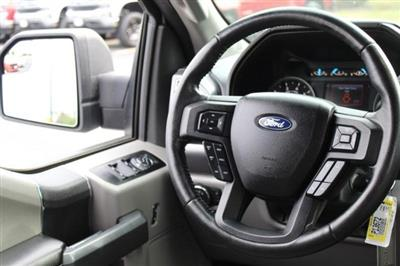 2017 Ford F-150 SuperCrew Cab 4x4, Pickup #P13672 - photo 21