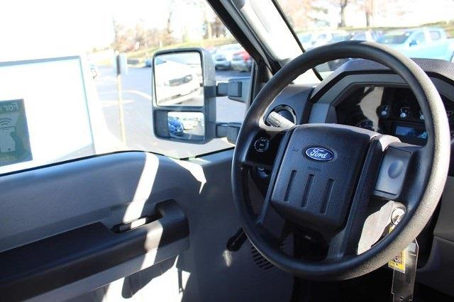 2013 Ford F-350 Regular Cab 4x4, Service Body #P13757 - photo 17