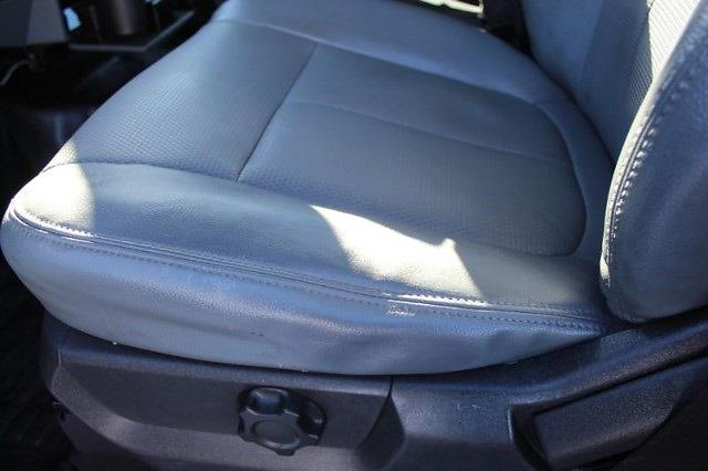 2013 Ford F-350 Regular Cab 4x4, Service Body #P13757 - photo 21