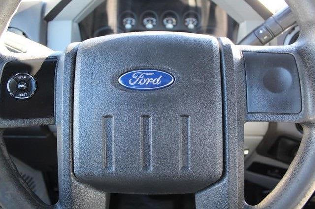 2013 Ford F-350 Regular Cab 4x4, Service Body #P13757 - photo 23