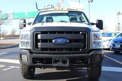 2013 Ford F-350 Regular Cab 4x4, Service Body #P13757 - photo 12