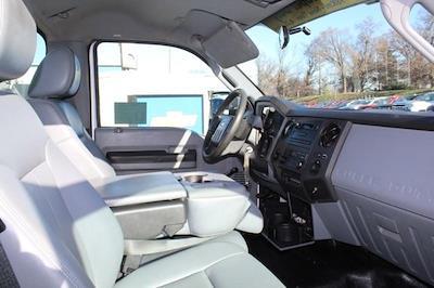 2013 Ford F-350 Regular Cab 4x4, Service Body #P13757 - photo 14