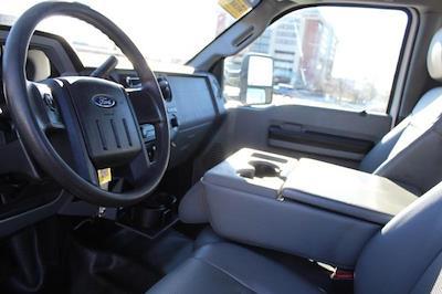 2013 Ford F-350 Regular Cab 4x4, Service Body #P13757 - photo 20