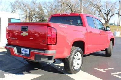 2020 Chevrolet Colorado Crew Cab 4x4, Pickup #P13813 - photo 2