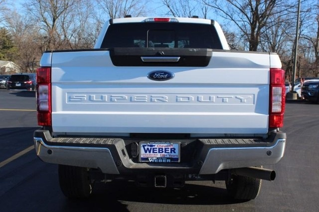 2020 Ford F-250 Crew Cab 4x4, Pickup #P13814 - photo 6