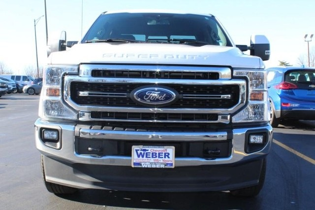 2020 Ford F-250 Crew Cab 4x4, Pickup #P13814 - photo 17