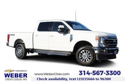 2020 Ford F-250 Crew Cab 4x4, Pickup #P13814 - photo 1