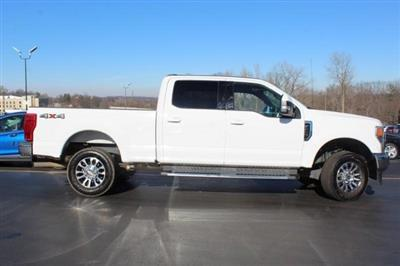 2020 Ford F-250 Crew Cab 4x4, Pickup #P13814 - photo 13