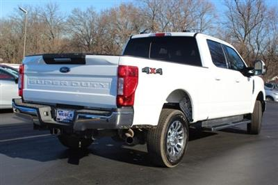 2020 Ford F-250 Crew Cab 4x4, Pickup #P13814 - photo 2