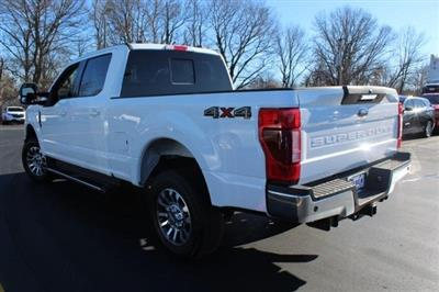 2020 Ford F-250 Crew Cab 4x4, Pickup #P13814 - photo 14