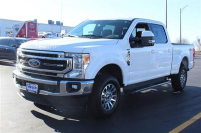 2020 Ford F-250 Crew Cab 4x4, Pickup #P13814 - photo 18